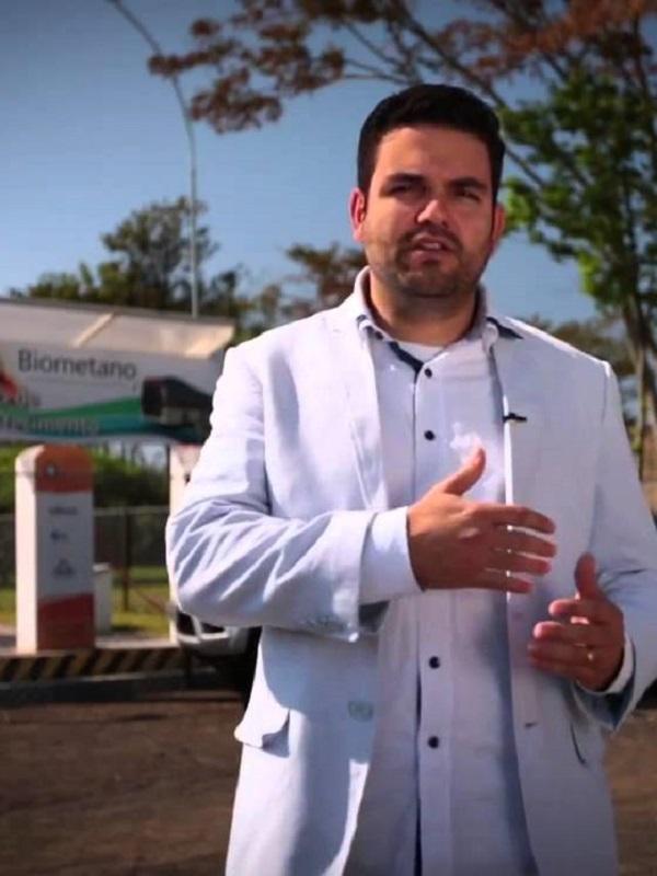 Biometano: gas verde que impulsa la economía circular