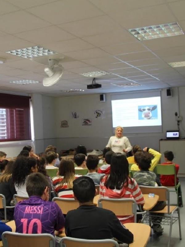 Aula Bio ya se imparte en las escuelas de Alicante