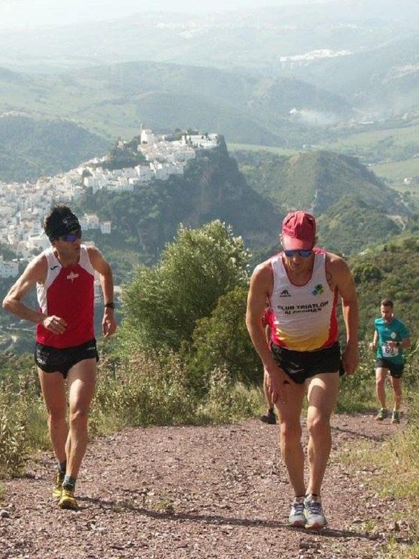 La carrera por montaña Villa de Casares reunirá el sábado a 450 corredores