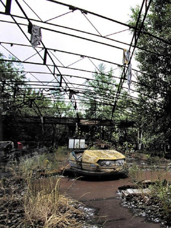 En el trigésimo quinto aniversario de Chernobil no debería quedar ninguna nuclear en España