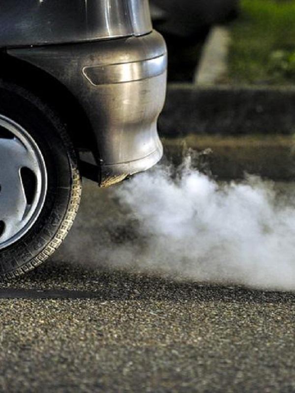 Los jóvenes generan cantidades ingentes de CO2