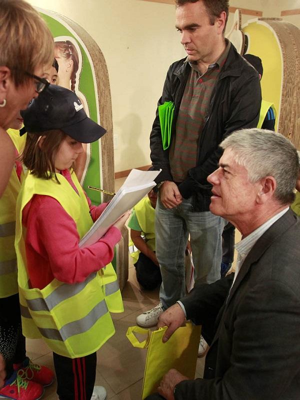 Cogersa arranca una campaña para fomentar el reciclaje en Asturias