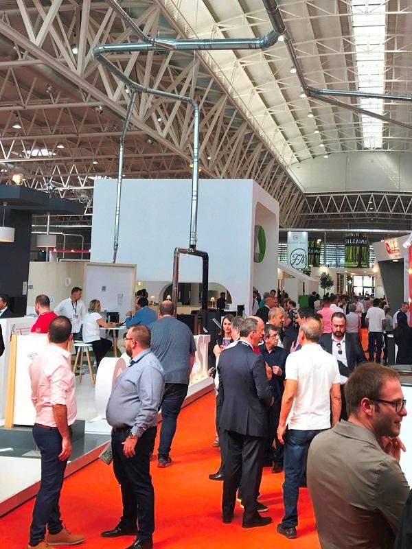Expobiomasa cuenta ya con 500 expositores para la próxima edición