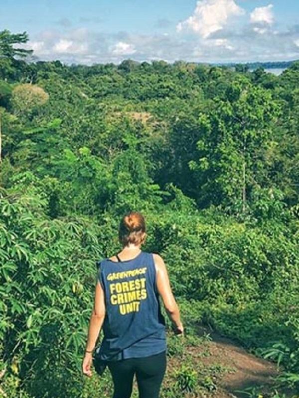 Aumento de la violencia contra ecologistas en Brasil