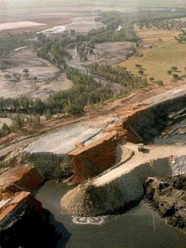 ¿Nos podemos fiar de la gestión de la mina de Aznalcóllar?