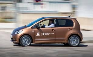 Los coches eléctricos para los trabajadores de Seat ya se pasean por Barcelona