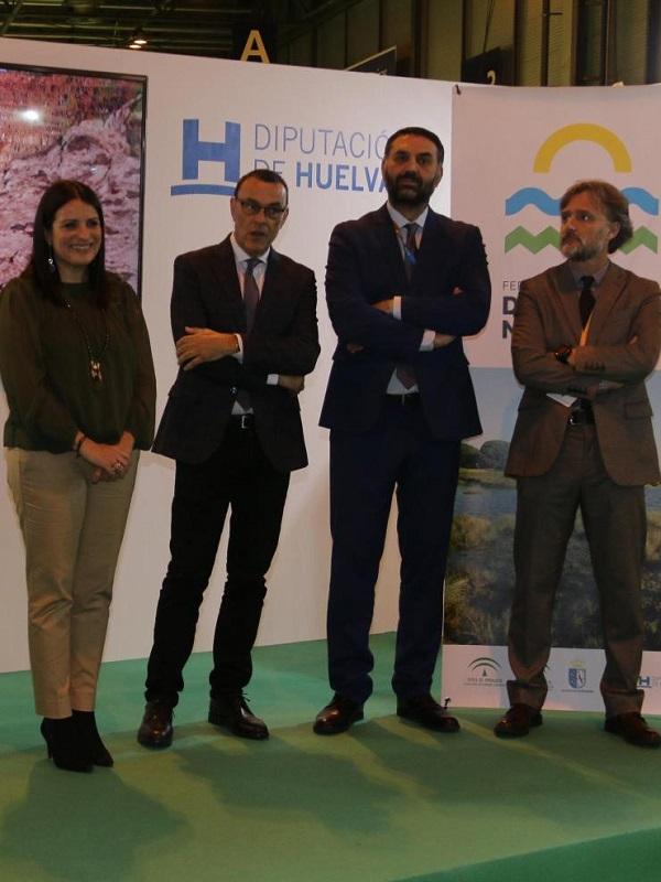 II Doñana Natural Life el turismo de naturaleza como protagonista