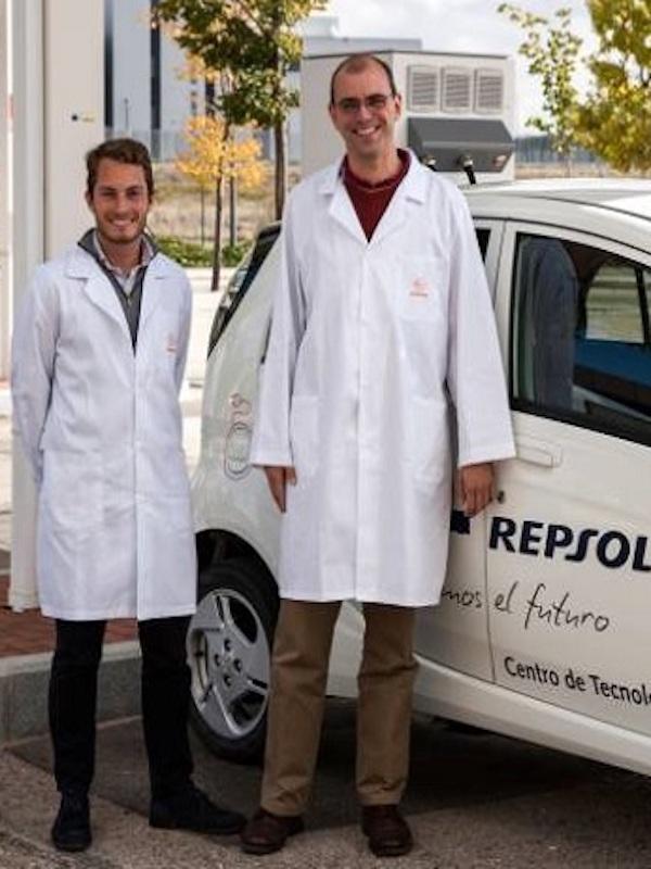 Repsol con El Proyecto Clima de movilidad eléctrica