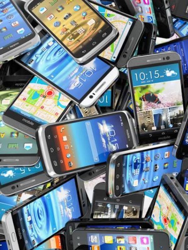 ReciclaGO recicla más de 50.000 dispositivos móviles