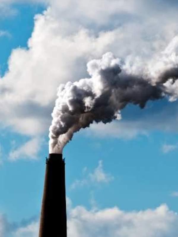 El CO2 en la atmosfera bate todos los records habidos y por haber