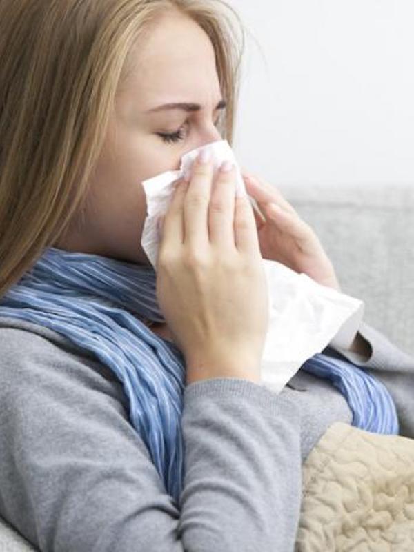 Si tienes sobrepeso tu gripe será más potente