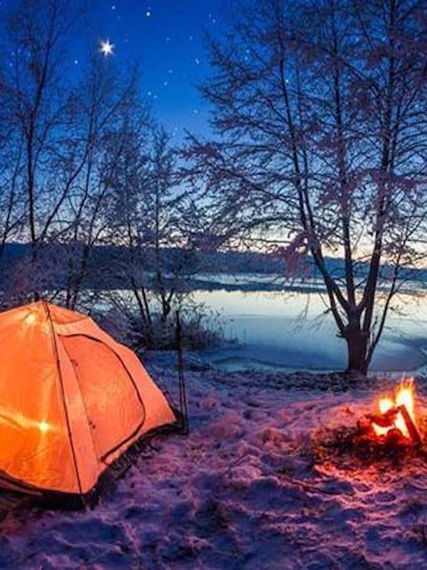 Catalunya indica una serie de recomendaciones para acampar