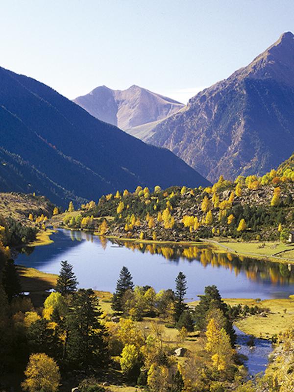 El Parque Natural del Alto Pirineo celebra 15 años de historia