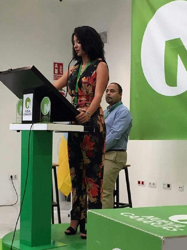El Gobierno 'opaco' y NO quiere responder sobre el cese de la Sargento Jefe del SEPRONA, Gloria Moreno