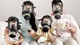 Reducir la contaminación en los hogares es 'vital'