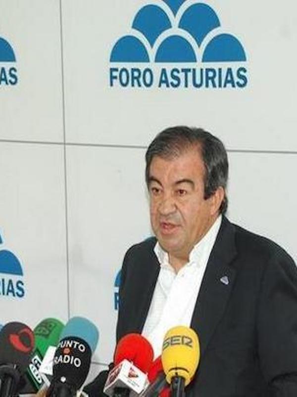 El presidente de Foro Asturias hace demagogia con el carbón