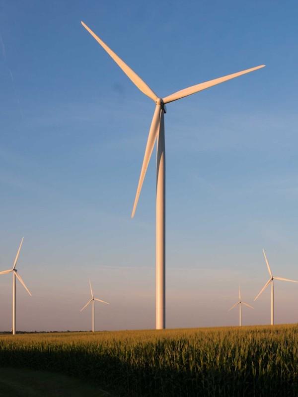 EDP Renováveis firma un PPA con Facebook para un parque eólico en Estados Unidos
