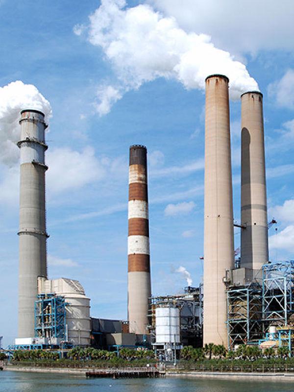 El Gobierno templa gaitas con las centrales térmicas