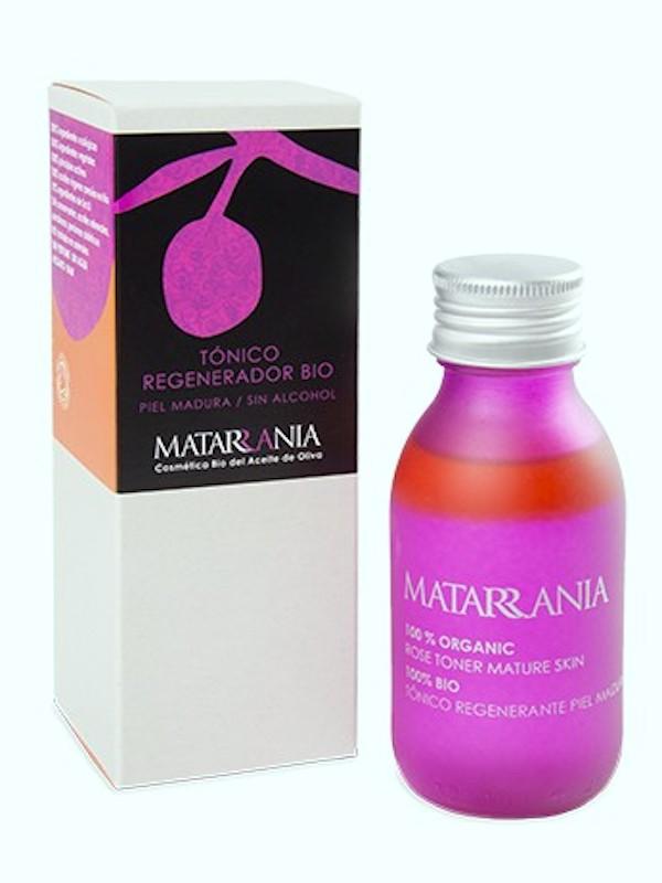 MATARRANIA, como cuidar la piel seca de forma natural