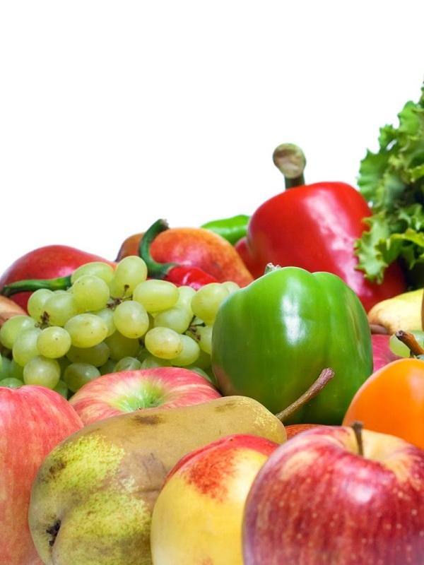 Las mejores frutas, verduras y legumbres más hidratantes para el verano