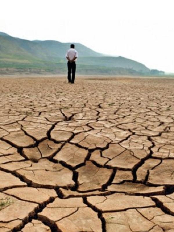 En el lustro 2018-2022 se acentuaran las consecuencias del cambio climático