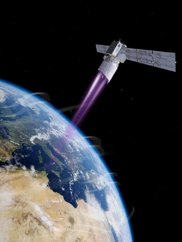 Tecnología verde: El satélite de los vientos de la ESA ya está en órbita
