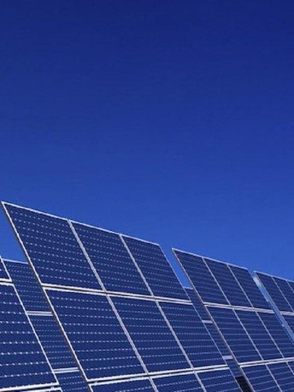Las  nuevas instalaciones de energías renovables