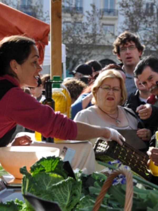 Presentación de la Red de Ciudades por la Agroecología