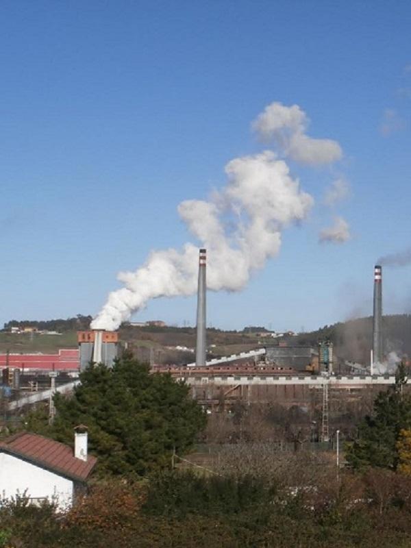 El Principado de Asturias tiene que aplicar el nivel 0 del protocolo contaminación en Oviedo ya