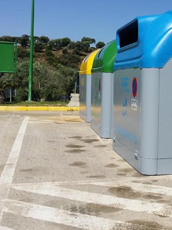Proyecto innovador testeado en La Victoria consigue aumentar en 9 puntos el porcentaje de residuos en recojida selectiva