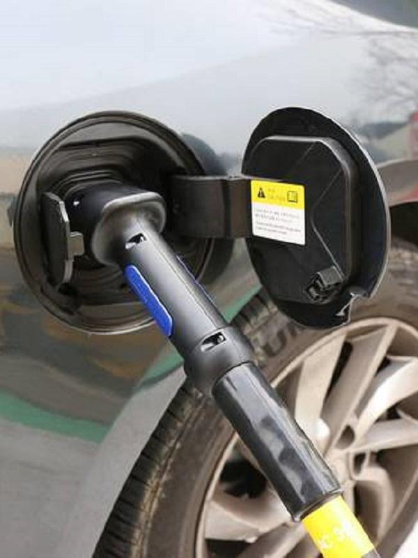 Volkswagen ha desarrollado un nuevo tipo de biocombustible que reduce en un 20% las emisiones de CO2