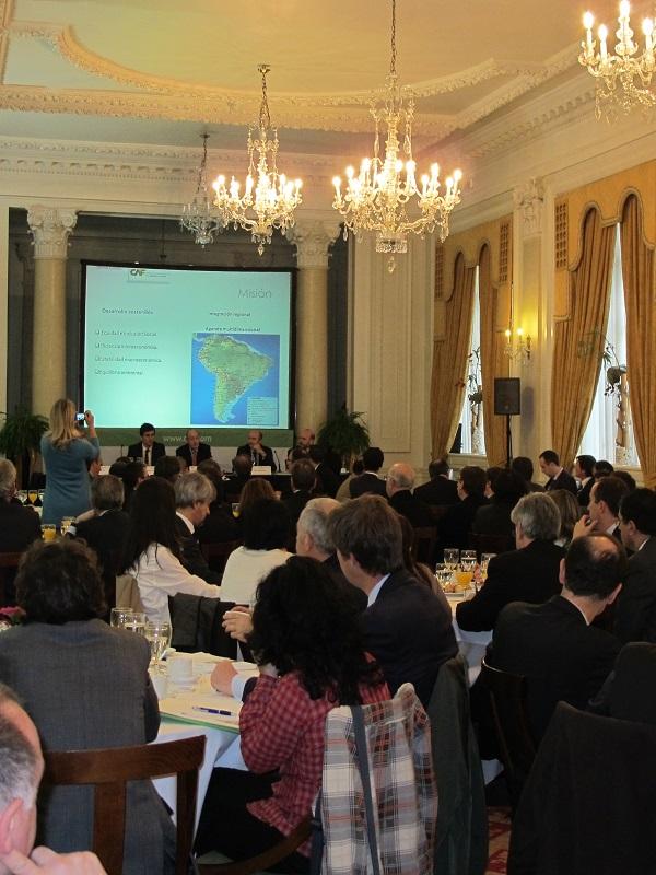 Representantes de Movilidad de Latinoamérica  visitan Euskadi