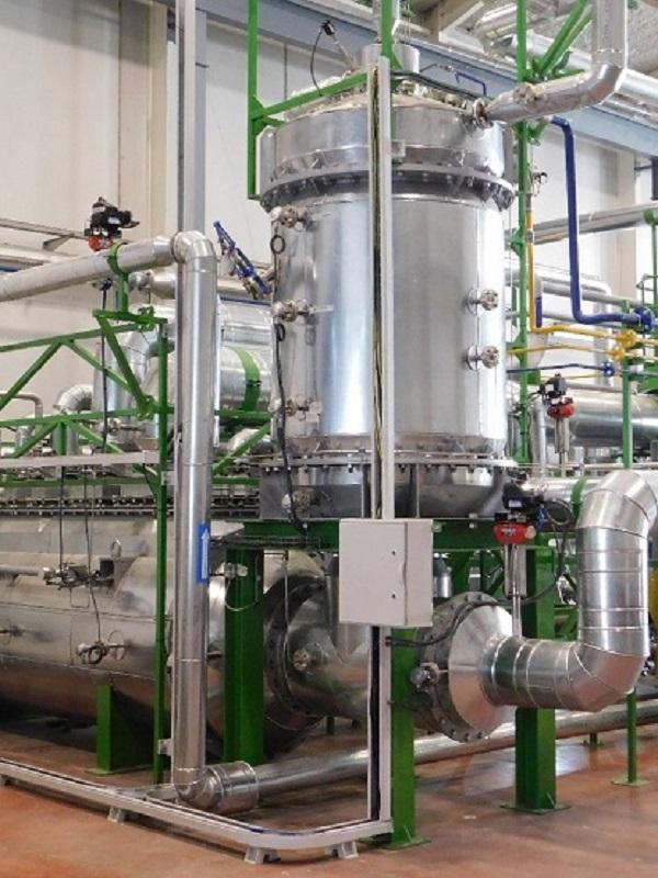 Greene Waste to Energy, tecnología al servicio del medioambiente