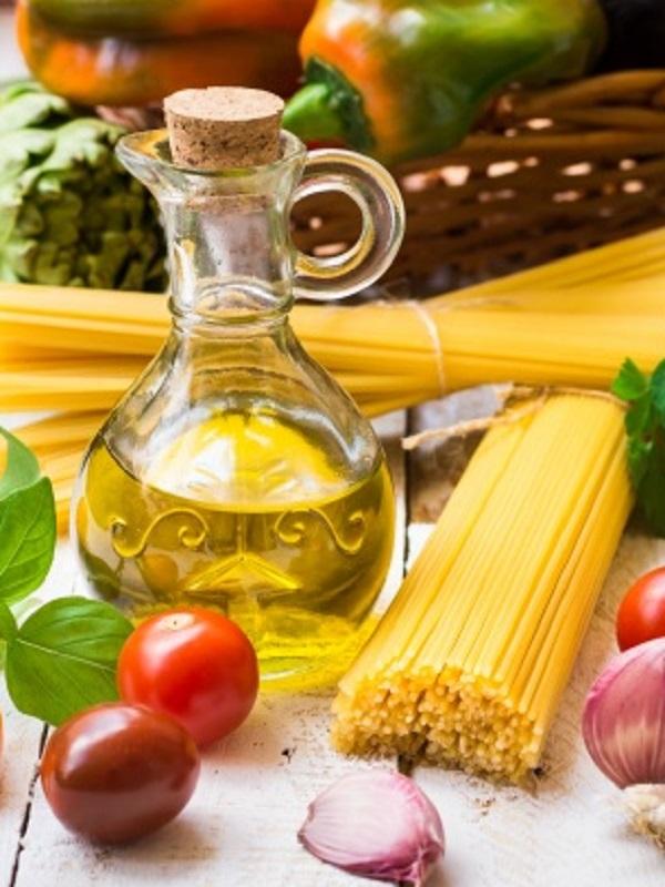 Dieta mediterránea, la 'reina' de la vida saludable