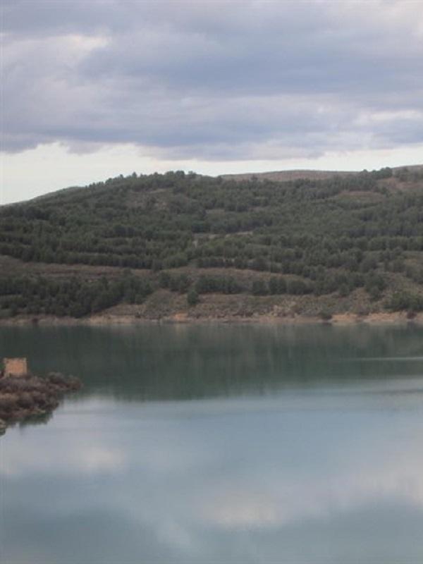Los embalses de la cuenca del Ebro, al 70 por ciento de su capacidad