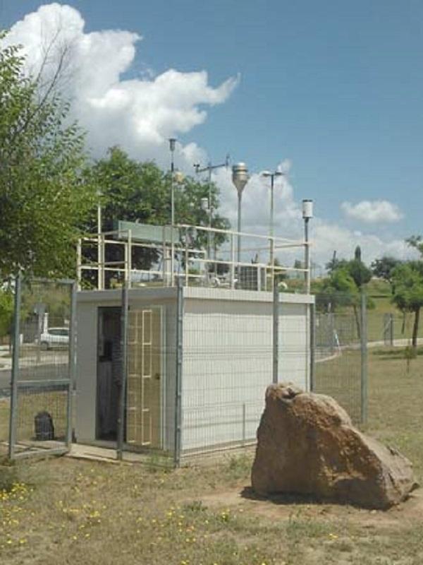 Andalucía adquiere nuevos equipos para modernizar y mejorar las estaciones de vigilancia de la calidad del aire