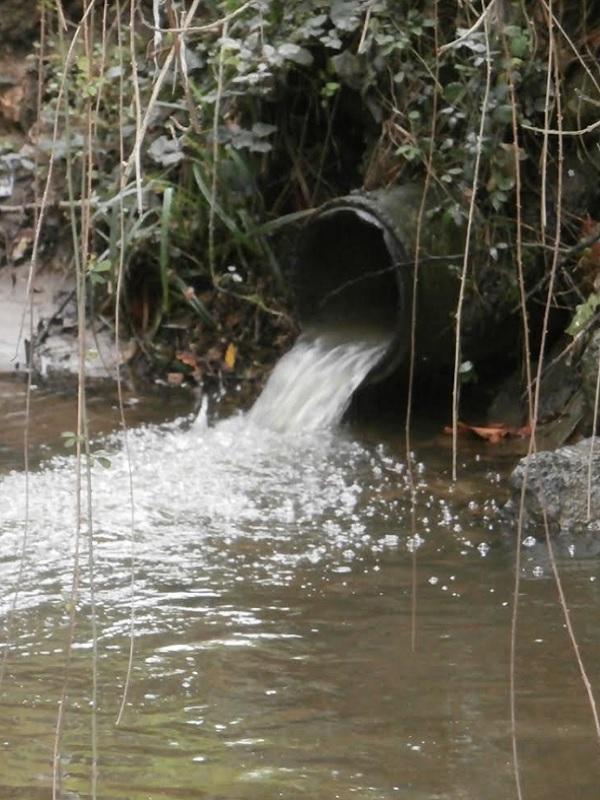 La Confederación Hidrográfica del Cantábrico sanciona al Ayuntamiento de Aller por vertidos continuados al río en Felechosa