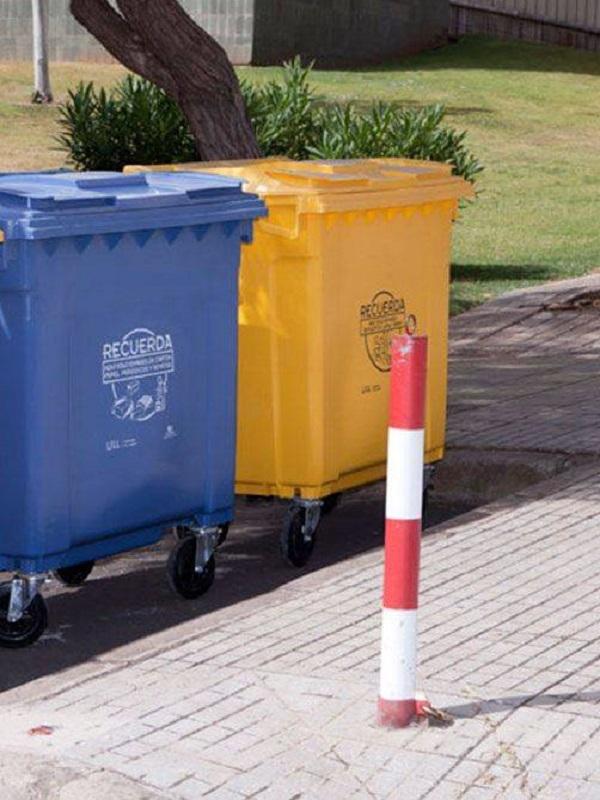Castilla – La Mancha batirá en 2018 su récord de reciclaje de envases ligeros, papel y cartón