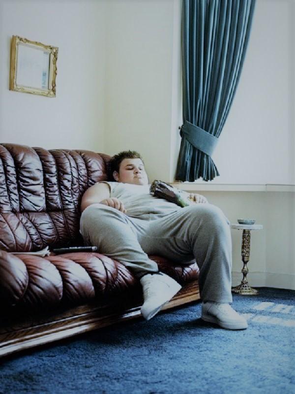 La salud del sueño de adolescentes obesos, relacionada con su resistencia a la insulina