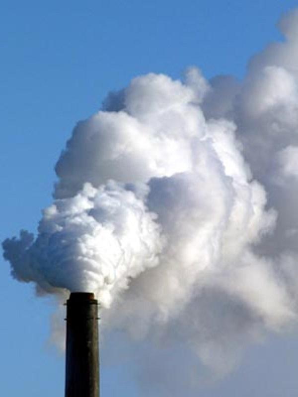 Plataforma ClimateTrade, basada en 'blockchain' y que permite compensar las emisiones de CO2