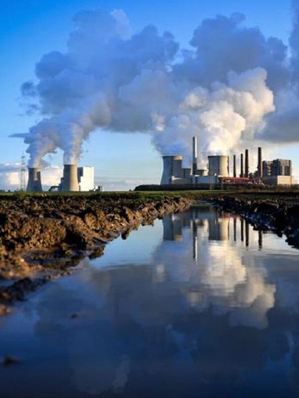 Cumplir el Acuerdo de París es un beneficio para la salud de todos los habitantes del Planeta