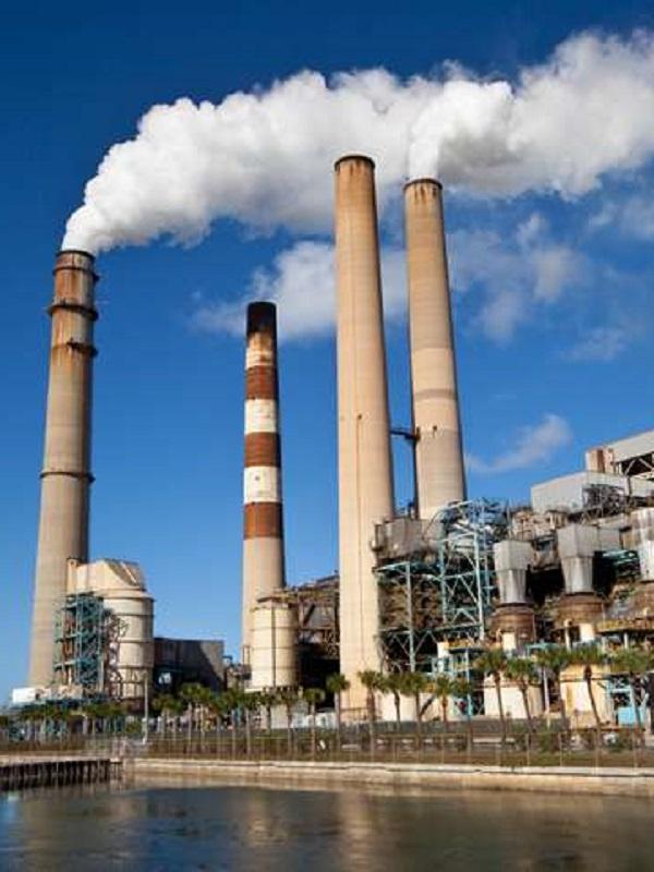 El incremento de la demanda de energía en el Planeta malogra la descarbonización