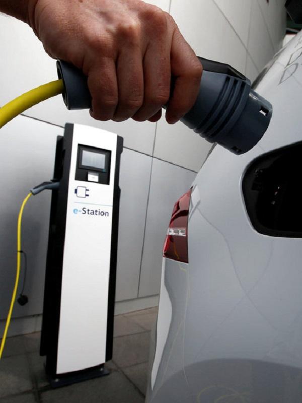España es el quinto país del mundo con más puntos de recarga de coches eléctricos