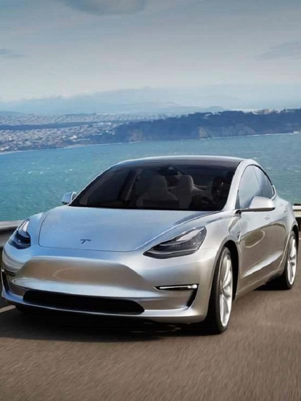 Tesla abre el período de recepción de pedidos del Model 3