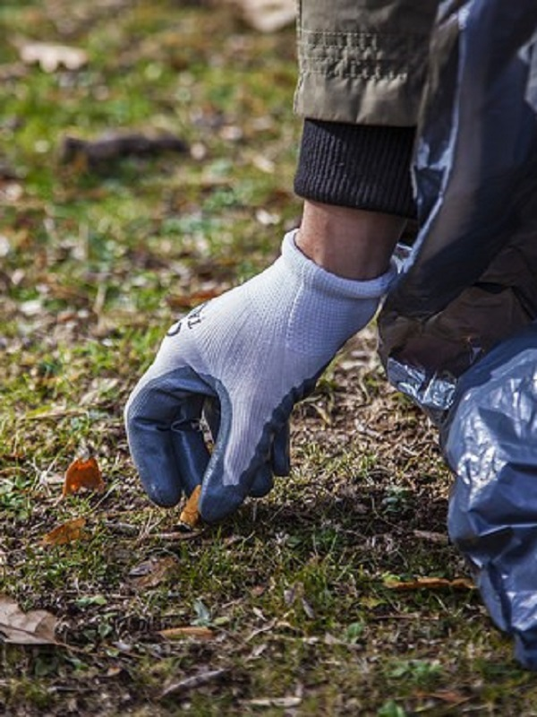 En la campaña del proyecto LIBERA participarán 88 colectivos para caracterizar basuraleza de entornos terrestres