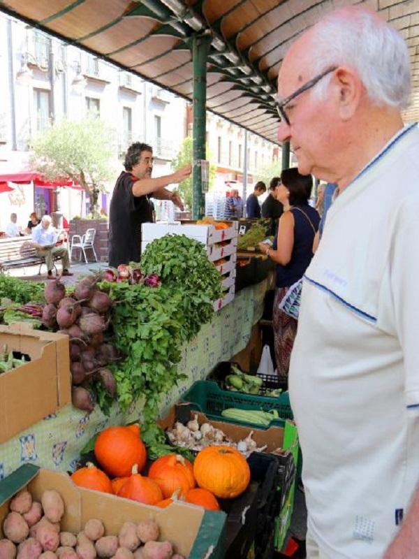 Organic Food Iberia y Eco Living Iberia, las dos ferias de productos ecológicos / bio en IFEMA