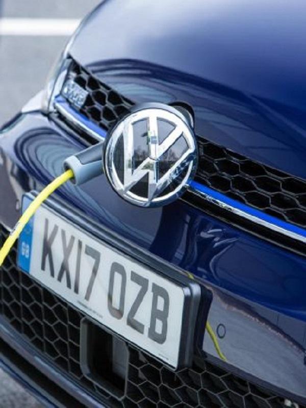 Volkswagen fabricará 15 millones la producción de coches eléctricos entre 2019 y 2025