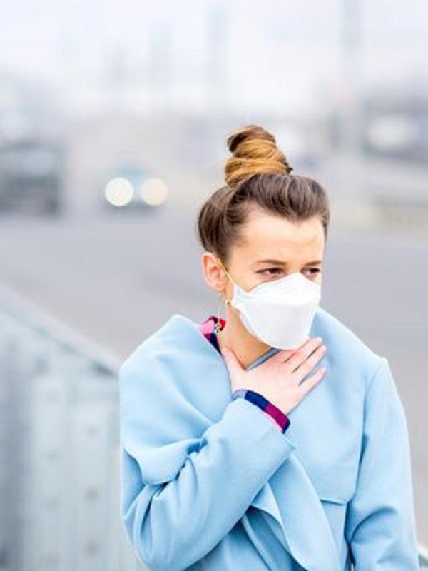 La contaminación es 'letal' para nuestro cuerpo