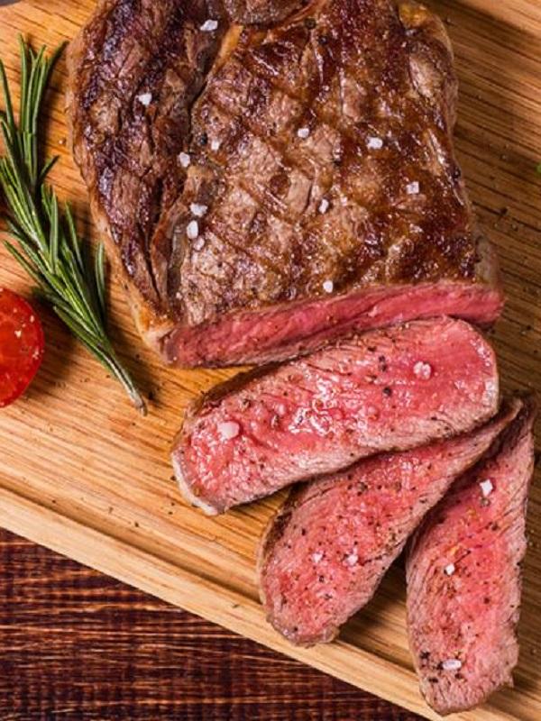 Comer carne roja y sus repercusiones en la salud de tu corazón