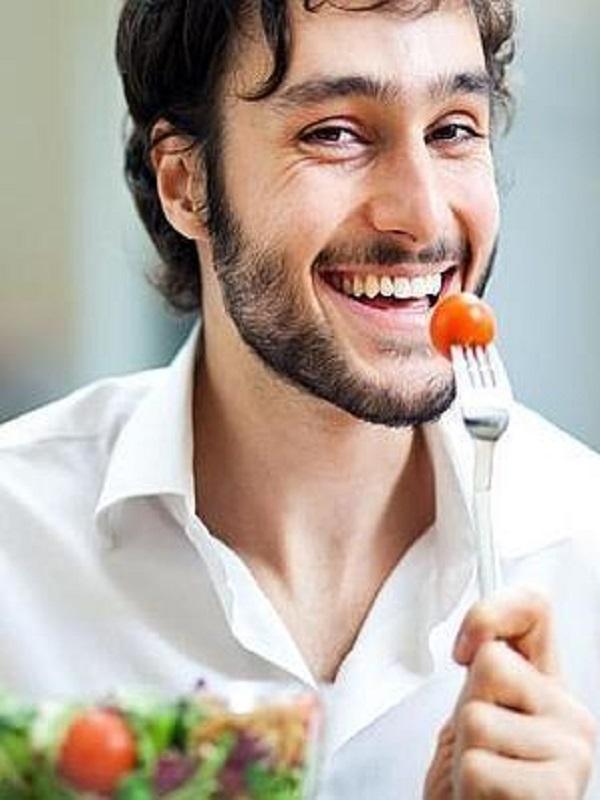 Que debes incluir en tu dieta saludable y qué no, para darle esquinazo al cáncer de próstata